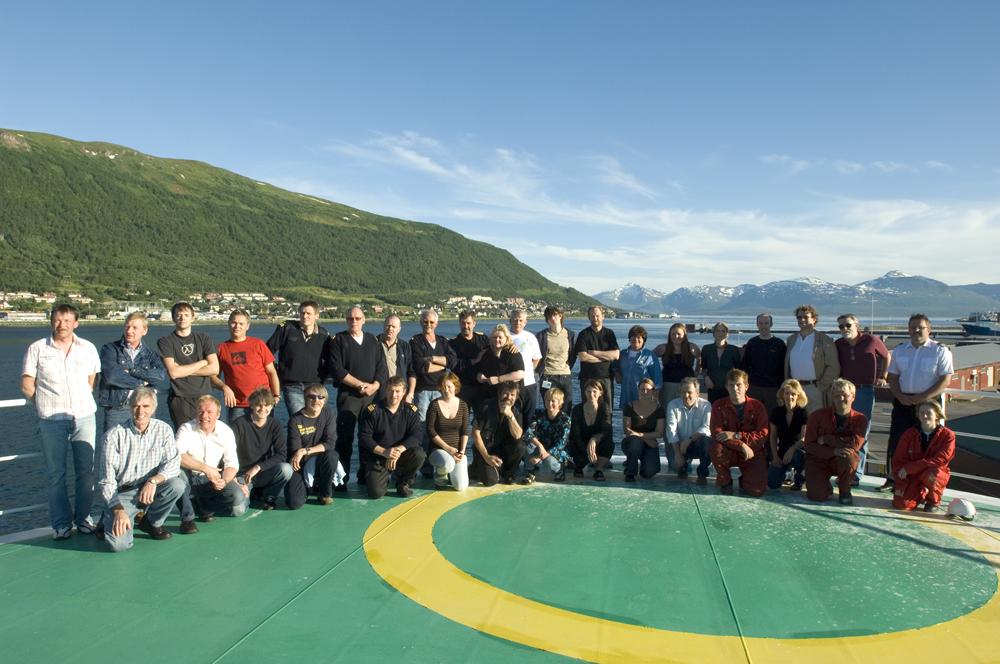 Crew Scientists Tromso_DMS1764